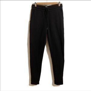 🍒2/20$ TWIK Simons Jogger Pant Black size XS